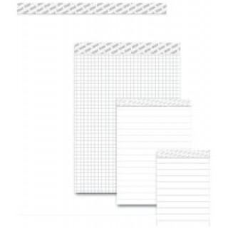 URSUS Block A5 liniert 10mm 60g/m² ohne Deckblatt 48 Blatt