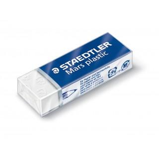STAEDTLER Mars® plastic Radierer weiß