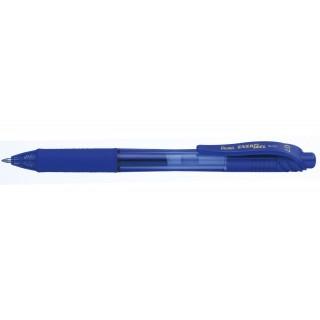 PENTEL Tintenroller blau