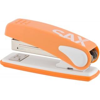 SAX Hefter 239 Design für 25 Blatt orange