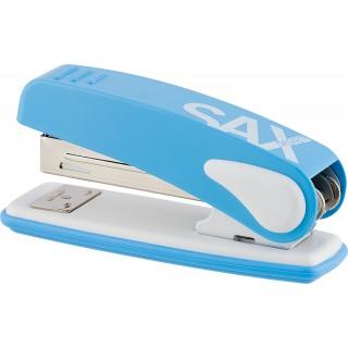 SAX Hefter 239 Design für 25 Blatt hellblau