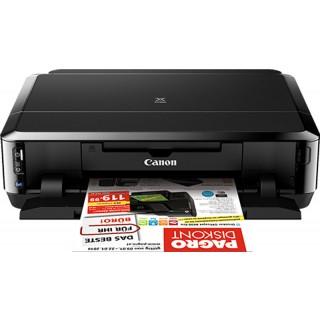 CANON Inkjet Drucker IP-7250 schwarz