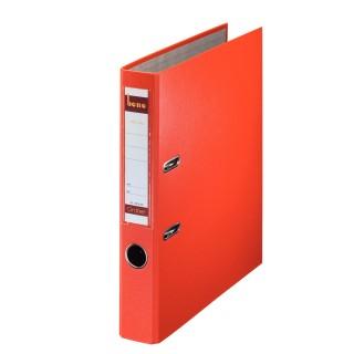 BENE Ordner 291600 A4 4,5 cm schmal orange