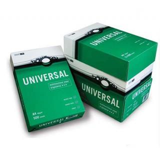 """SMARTLINE Kopierpapier """"Universal"""" A4 500 Blatt weiß"""