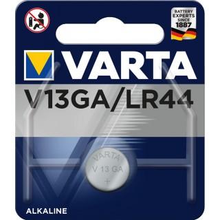 VARTA Knopfzellen Batterie V13 GA Alkaline-Zelle