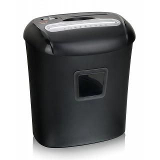 PEACH Aktenvernichter PS500-40 Partikelschnitt 5 x 16 mm