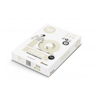 IQ premium Kopierpapier A4 100 g/m² 500 Blatt weiß