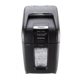 REXEL Aktenvernichter Auto+ 300X 4x40mm