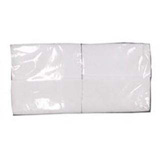 ESSITY Servietten 200 Stück 2-lagig 33x33cm weiß