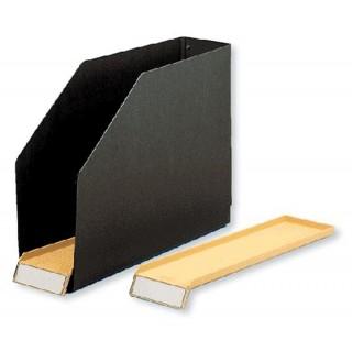 ELBA Stehkassette 100551999 aus Karton 14 Stück