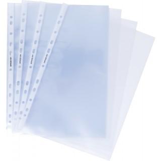 OFFICIO Klarsichthülle 561 A4 140 µm glatt 100 Stück transparent
