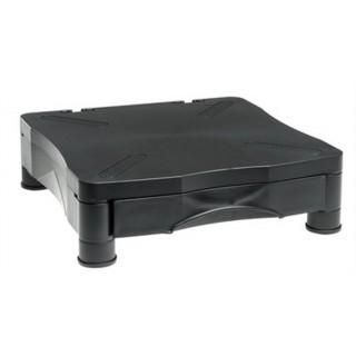 5 STAR Monitorständer inkl. Schublade schwarz