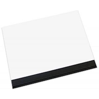 Schreibunterlage 50 Blatt 60 x 42 cm glatt