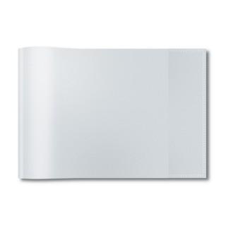 Heftschoner DIN A6 quer PP 150µm transparent