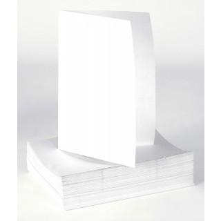 WURZER Papierumschlag 22 x 31 cm 250 Stück weiß
