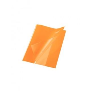 BENE Heftschoner DIN A5 PP orange
