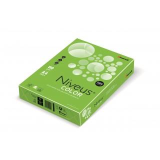 NIVEUS Color intensiv Kopierpapier A4 160 g/m² 250 Blatt maigrün