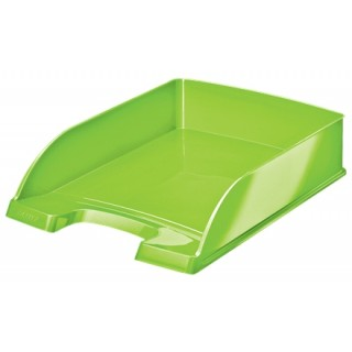 LEITZ Briefkorb A4 grün