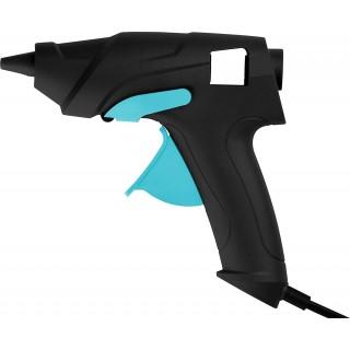 PATTEX Heissklebepistole 2047485 PHHP6 inkl. 6 Stück Klebepatronen schwarz