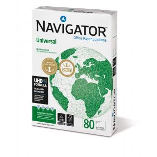 NAVIGATOR Kopierpapier Universal A4  80 g/m² 500 Blatt weiß