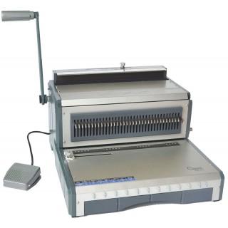RECOsystems Draht-Bindemaschine WB6E 3:1 elektrisch