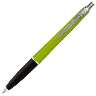 BALLOGRAF Kugelschreiber Epoca Grip limettengrün