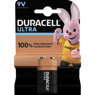 DURACELL Batterie MN1604 Ultra Power Alkaline 9 Volt