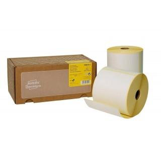 AVERY ZWECKFORM Thermotransferetiketten TT8050-25 950 Etiketten 102 x 152 mm weiß