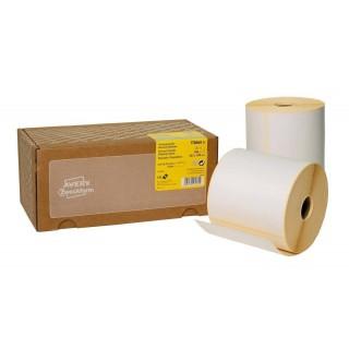 AVERY ZWECKFORM Thermotransferetiketten TT8060-25 700 Etiketten 103 x 199 mm weiß