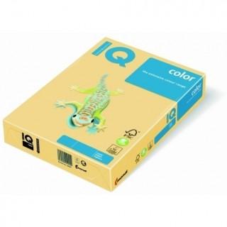 IQ Color Kopierpapier trend A4 250 Blatt 160 g/m² gold