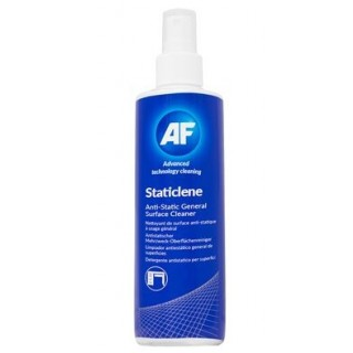 AF Reinigungspumpspray ASTA250D 250 ml antistatisch