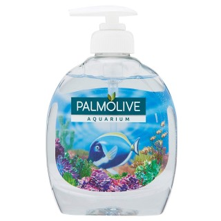 PALMOLIVE Flüssigseife Aquarium original 300 ml
