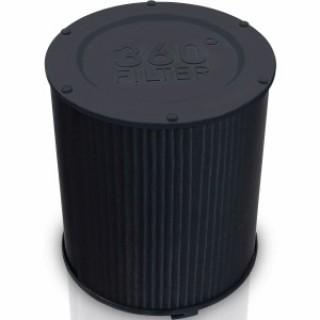 IDEAL Filterkassette für Luftreiniger AP30/AP40 Pro schwarz