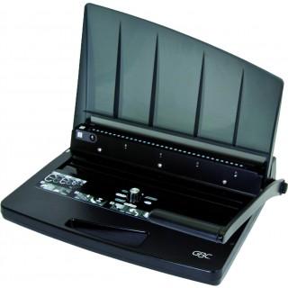 GBC Drahtbindegerät WireBind W15 schwarz