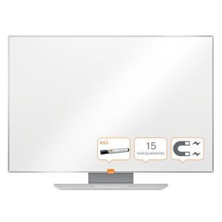 NOBO Classic Whiteboard mit Stahloberfläche 1200 x 900 mm weiß