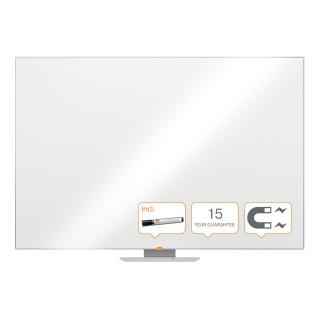NOBO Whiteboard Classic mit Stahloberfläche 1800 x 1200 mm weiß