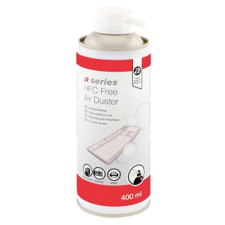 A-SERIES EDV-Druckluftspray 400 ml