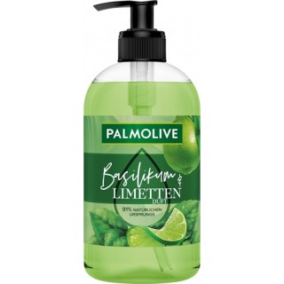 PALMOLIVE Flüssigseife Botanical Dreams Basilikum & Limette 500 ml