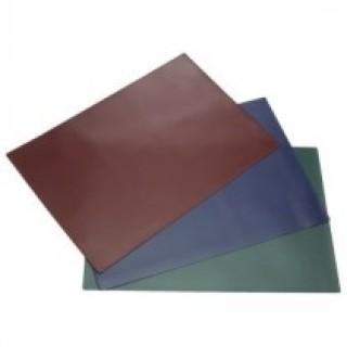 Schreibunterlage PVC 52 x 35 cm farbig sortiert