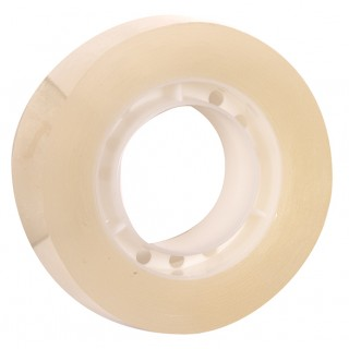 CORETH Klebeband 15 mm x 33 m transparent
