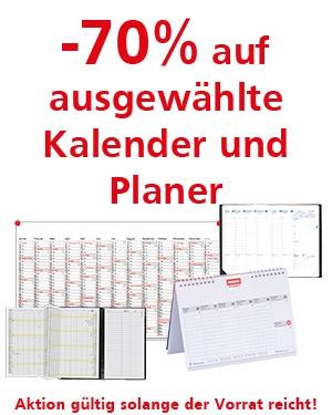 Kalenderabverkauf -70%