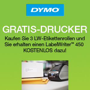 DYMO Sonderpack