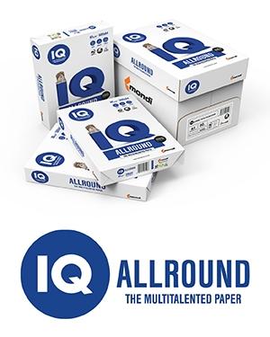 IQ Allround - das Multitalent!