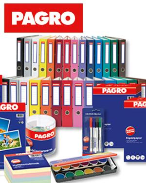 Beste Büroausstattung mit PAGRO Eigenmarke!